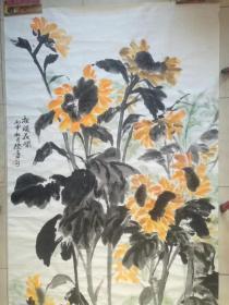 宋德远老师国画作品