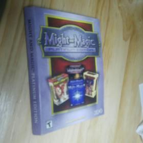 魔法门 英雄无敌 白金版 电脑游戏