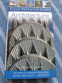 Visual Reference Guides Architecture