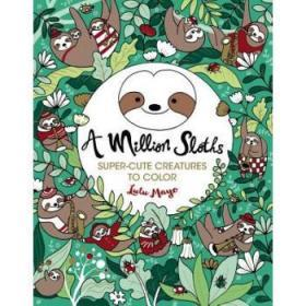 A Million Sloths, Volume 5