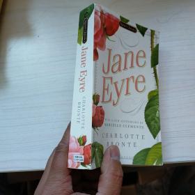Jane Eyre简·爱 英文原版 内页干净