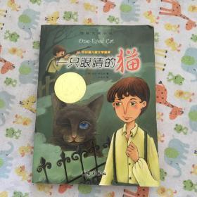一只眼睛的猫:国际大奖小说