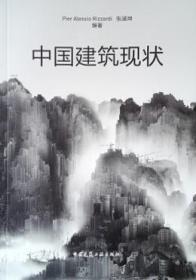中国建筑现状 9787112220229 张涵坤 中国建筑工业出版社 蓝图建筑书店