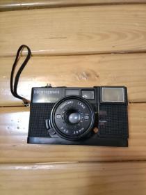 红梅照相机