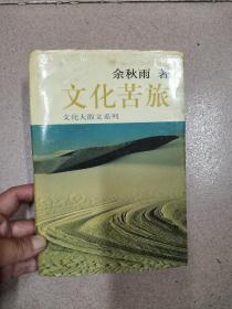 文化苦旅(精装)
