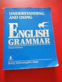 Understanding And Using English Grammar (third Edition)
