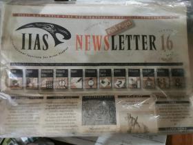 IIAS NEWSPAPER