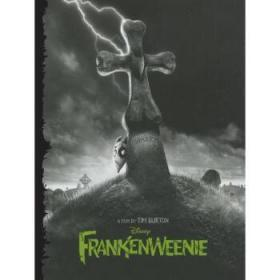 Frankenweenie: A Novel