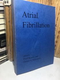 Atrial Fibrillation (Fundamental and Clinical Cardiology)