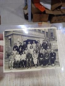 62年 广州市职工家居代表团合照