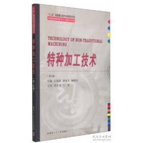 特种加工技术/先进制造理论研究与工程技术系列