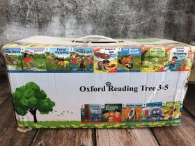 Oxford Reading Tree 3-5