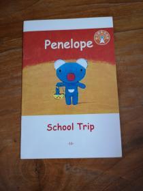 PENELOPE(SCHOOL TRIP)