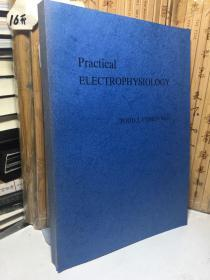 Practical Electrophysiology (英语)实用电生理