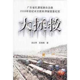 广东省乳源瑶族自治县2008年世纪冰灾救助滞留旅客纪实:大拯救
