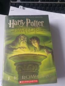 哈利波特与混血王子Harry Potter and the Half-Blood Prince