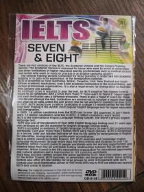 IELTS SEVEN