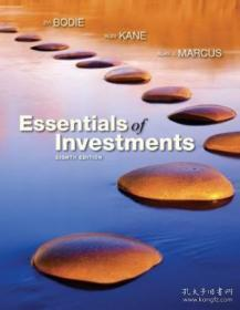 Essentials Of Investments With S&p Card (the Mcgraw-hill/irwin Series In Finance Insurance And Rea