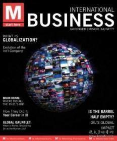 M: International Business (m Series)