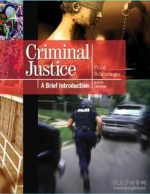 CriminalJustice:ABriefIntroduction
