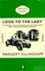 Look To The Lady (classic Crime)