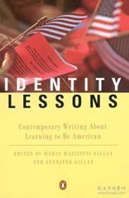 Identity Lessons