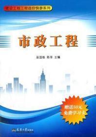 全新正版图书 建筑工程 张国栋主编 天津大学出版社 9787561844410 龙诚书店