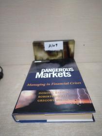 Dangerous Markets: Managing in Financial Crises.