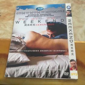 周末时光 爱在周末邂逅时 DVD