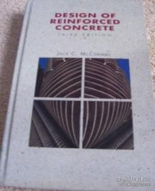 Design Of Reinforced Concrete (third Edition)