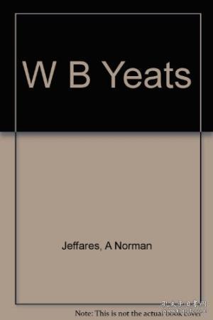 W.B.Yeats