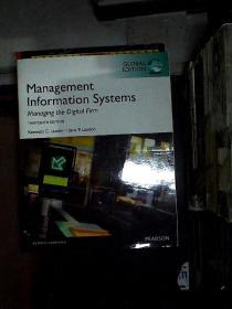 Management Information Systems 管理信息系统( 全球版)