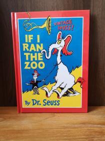 If I Ran The Zoo (Dr Seuss)