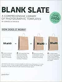 Blank Slate: A Comprehensive Library Of