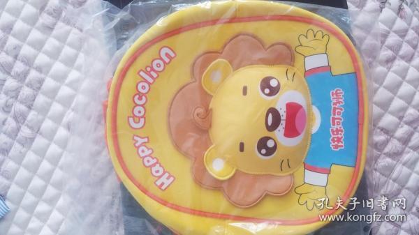 全新未用高质量造型可爱卡通儿童书包