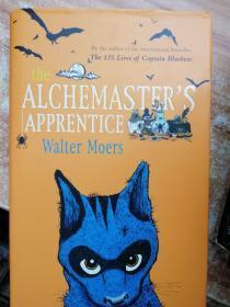the alchemaster s apprentice