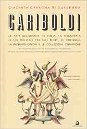 Gariboldi: The Decorative Arts in Italy