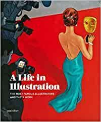 A Life In Illustration: The Most Famous