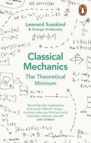 Classical Mechanics:The Theoretical Minimum