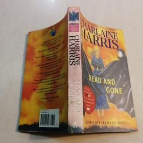 Dead and Gone (Sookie Stackhouse, Book 9)
