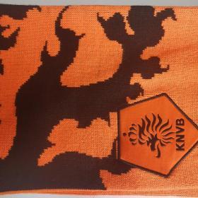 荷兰队围巾