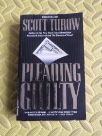 SCOTT TUROW PLEADING GUILTY