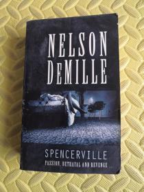 英文原版NELSON DEMILLE
