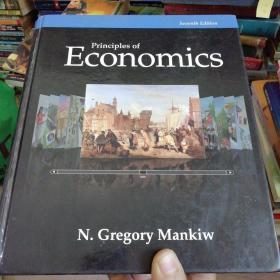 PRINCIPLES OF ECONOMICS  7th Edition