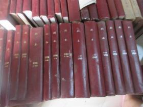 剧本1980年上下、1986年1-12、1987年1-12、1989年1-12、1990年1-12、1992年1-12、1993年1-12、1994年1-6、(1995年、1996年、1997年、1998年、1999年、2000年)1-12、2001年上下、(2002年、2003年、2004年、2005年、2006年、2007年)1-12 38本和售 库2