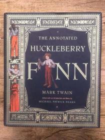 the annotated Huckleberry Finn