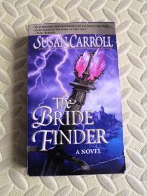 SUSAN CARROLL THE BRIDE FINDER A NOVEL