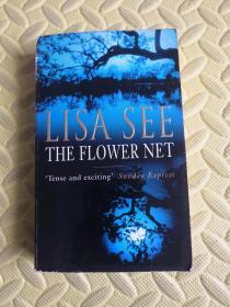 英文原版LISA SEE THE FLOWER NET