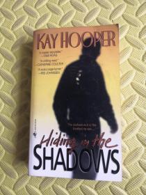 英文原版KAYHOOPER  SHADOWS