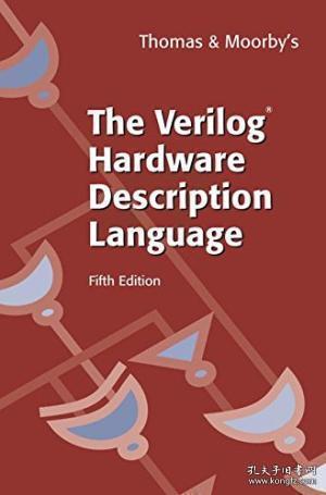 The Verilog(r) Hardware Description Language